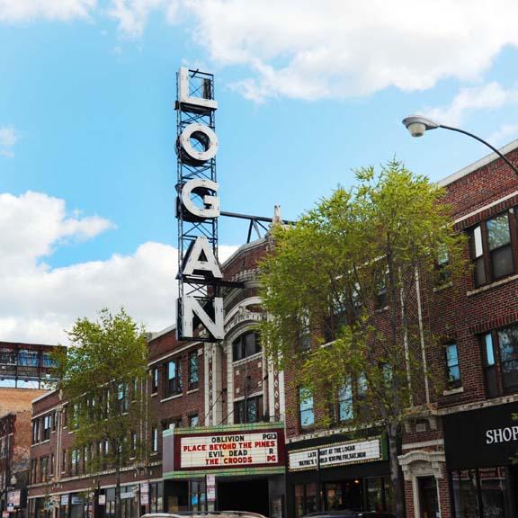 Logan Square – Wicker Park