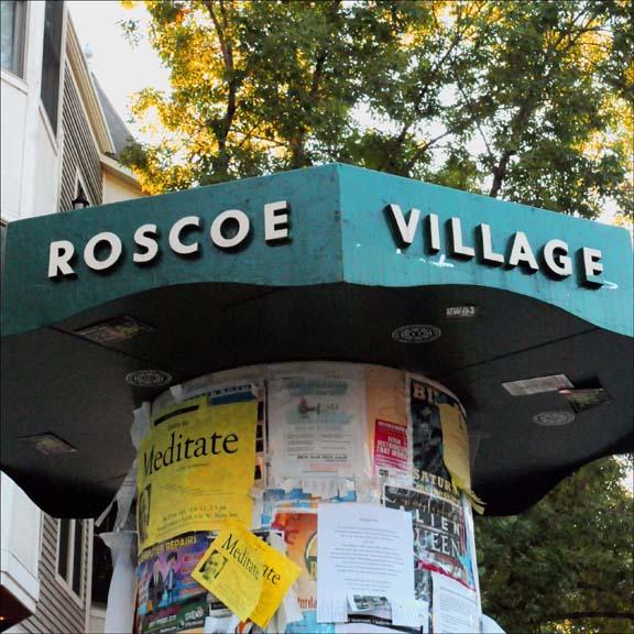 Roscoe Village