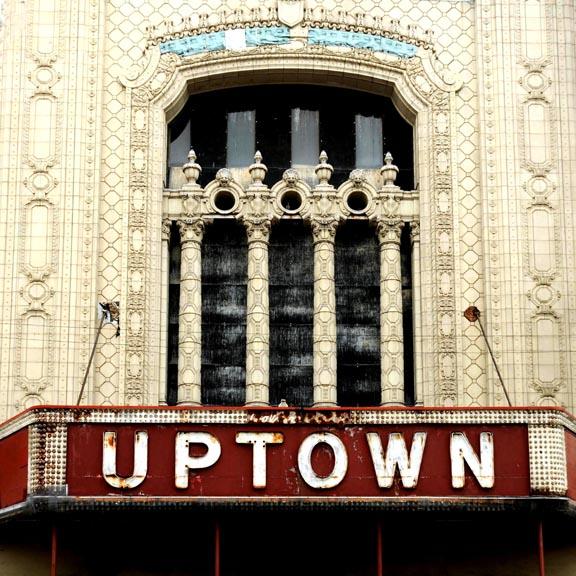 UPTOWN-CHICAGO