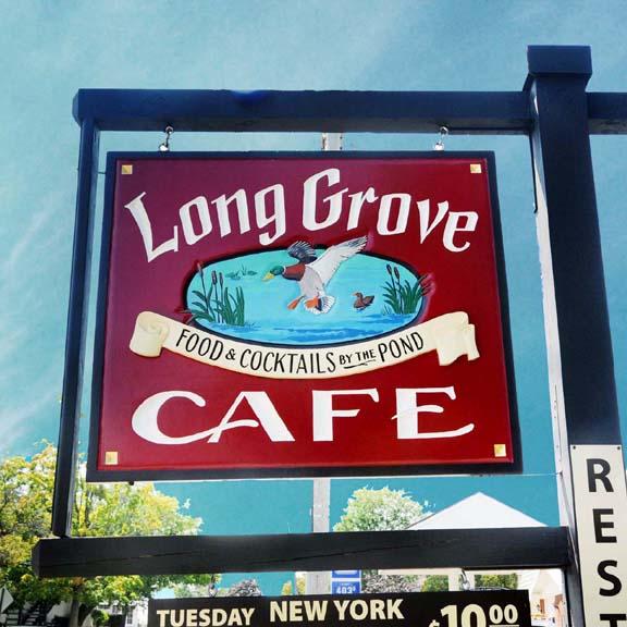Long Grove