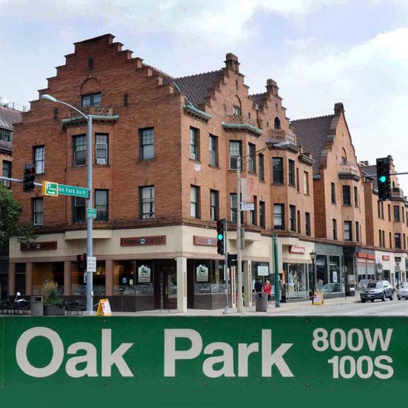 OAK PARK-FOREST PARK – ILLINOIS