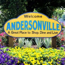 ANDERSONVILLE – CHICAGO
