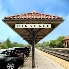 HINSDALE-OAKBROOK – ILLINOIS