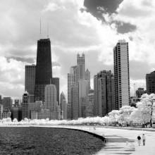 Chicago – Infared