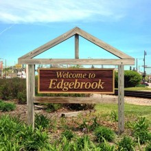 Edgebrook-Sauganash