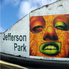 JEFFERSON PARK-NORWOOD PARK – CHICAGO