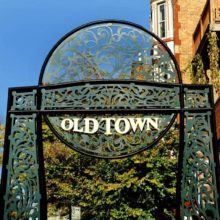 OLD TOWN – CHICAGO