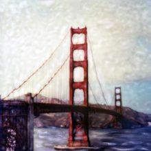 SAN FRANCISCO-POLAROID SX-70 MANIPULATIONS